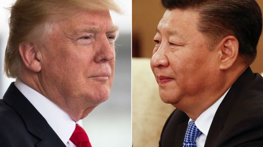 China paper rebuts trade war criticism, says 'an elephant can't hide' - Read More from Reuters
