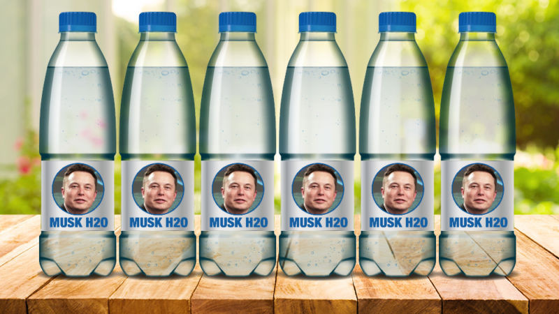 Elon Musk says he will fund fixing Flint's foul water - Read More from Ars Technica