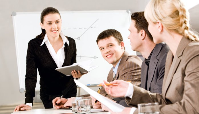 Women May Find Management Positions Less Desirable - Read More from Scientific American