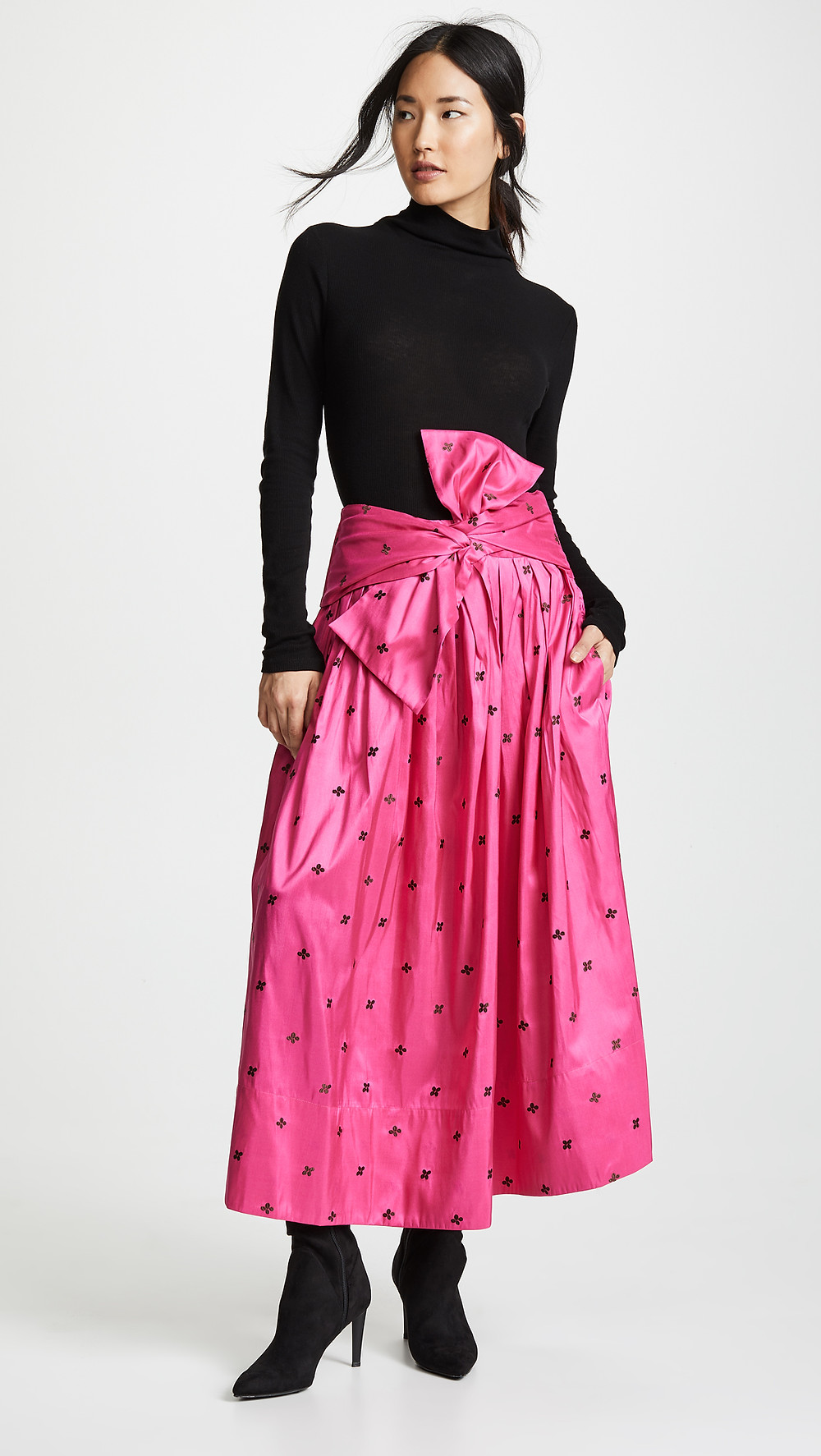 Ulla Johnson Aglae Skirt $645