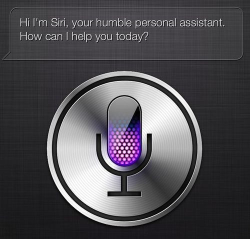 Mossberg: Why does Siri seem so dumb? - Read More from Recode