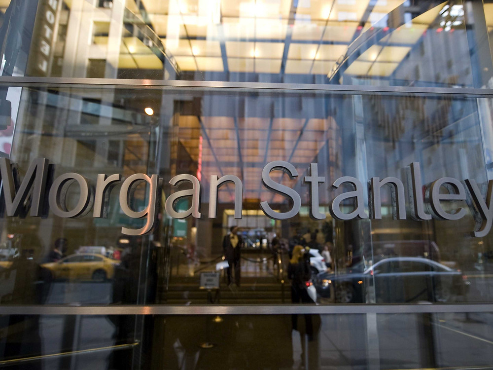 Morgan Stanley Wealth Management and Ascensus Collaborate to Create ClearFit, A New, Turnkey Retirement Program Specially-Designed for the Small 401(k) Plan Marketplace - Read More from Morgan Stanley