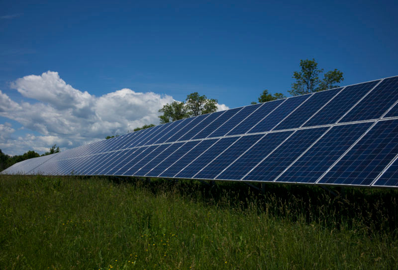 Trump's solar tariff isn't hurting the industry as much as everyone expected - Read More from Ars Technica
