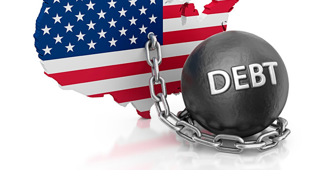 5 Things Most People Don't Understand About the National Debt - Read More from Time