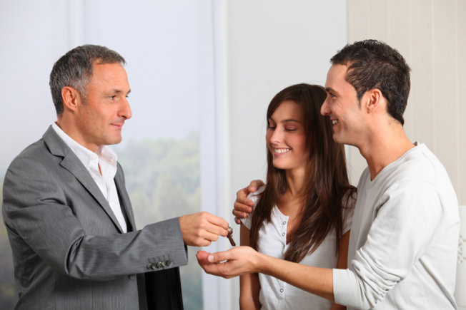 A Checklist for First-Time Homebuyers-Read More from U.S. News & World Report