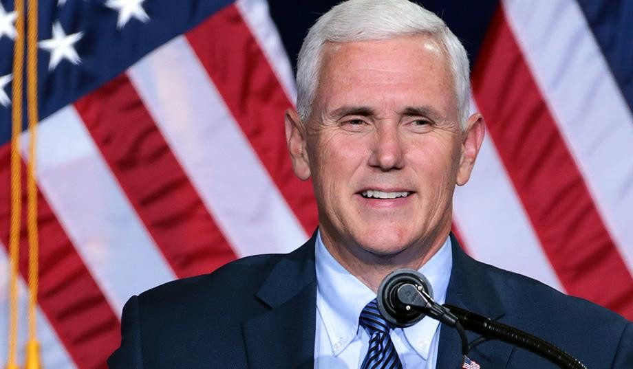 Pence Advances Plan to Create a Space Force - Read More from The New York Times