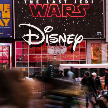 Disney reportedly in talks to buy AT&T's stake in Hulu