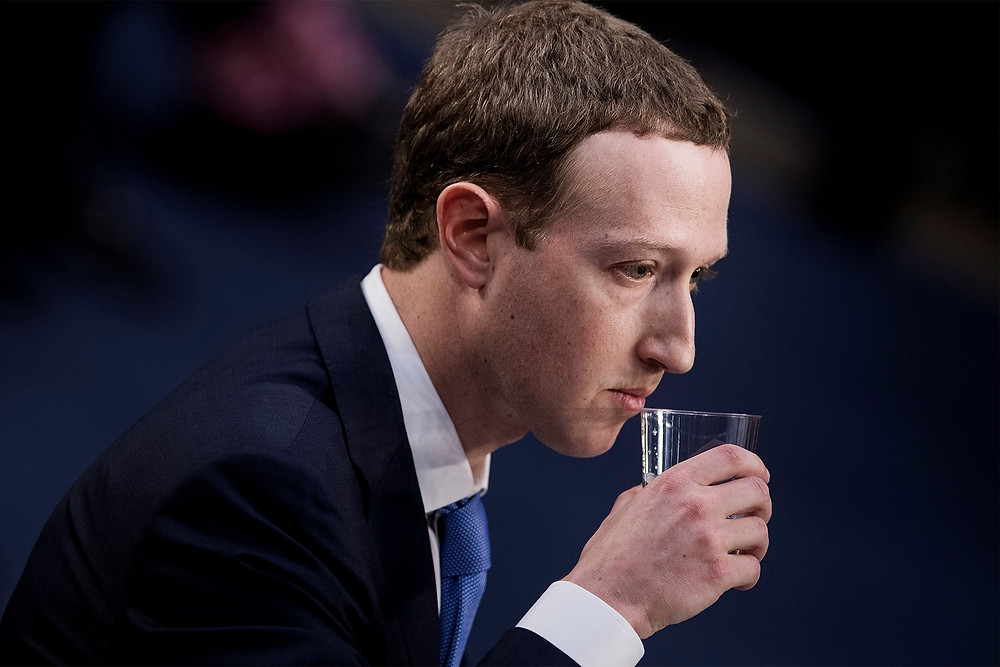 Major Facebook Shareholders Join Call to Boot Mark Zuckerberg as Chairman - Read More from Gizmodo