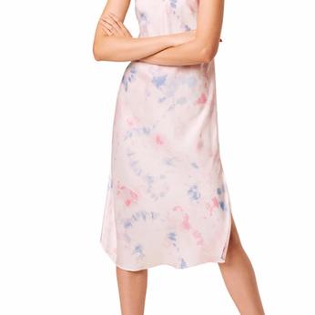 The Slip Dress Look