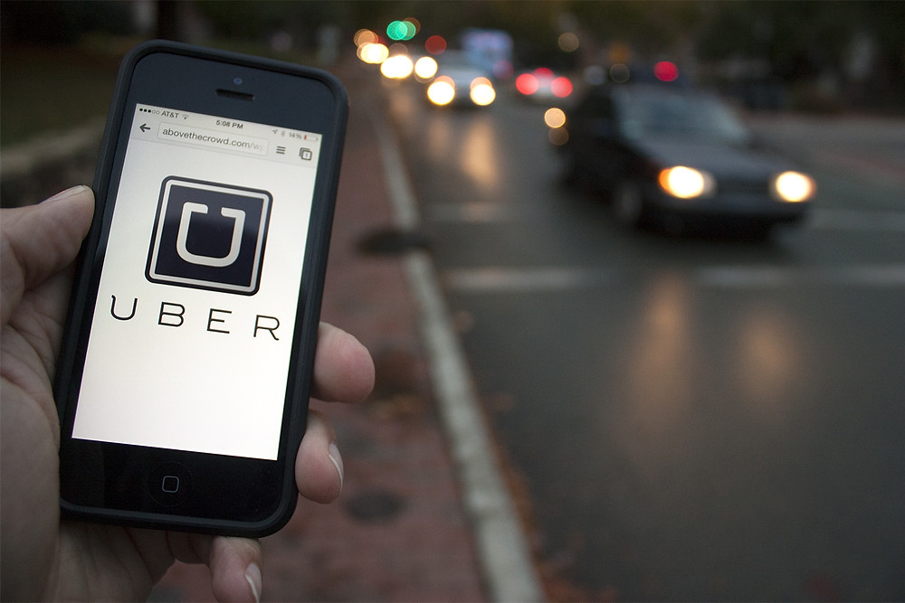 FTC to Send Refund Checks to Uber Drivers as Part of FTC Settlement - Read More from FTC