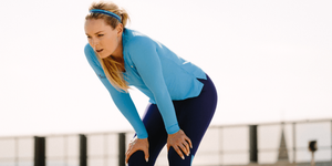 5 Ways You Can Tell You're Having a Good Workout - Read More from Huffington Post
