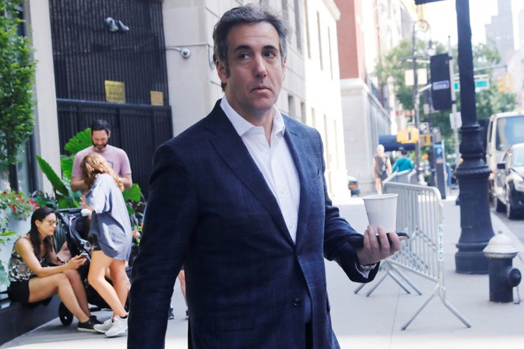 Investigators examine over $20 million in loans by former Trump lawyer Cohen: New York Times - Read More from Reuters