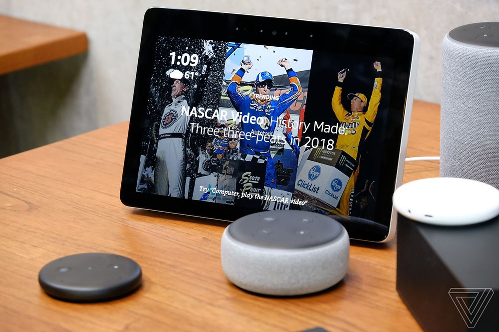 Nearly a quarter of US households own a smart speaker, according to Nielsen - Read More from The Verge