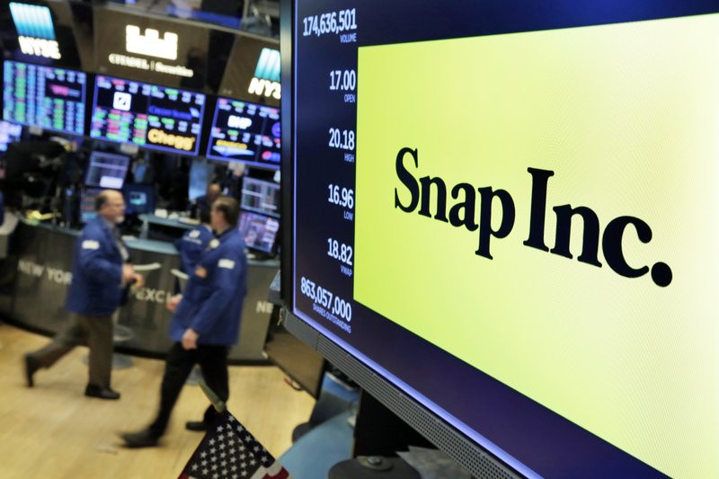 Feds subpoena Snap over shareholder lawsuit - Read More from Associated Press