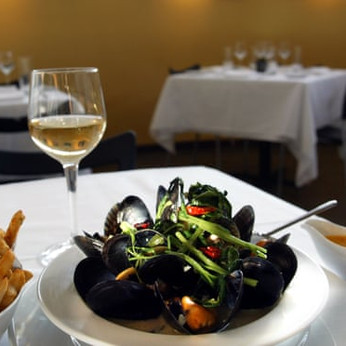 Green new meal: restaurants can charge diners to reduce their carbon food-print