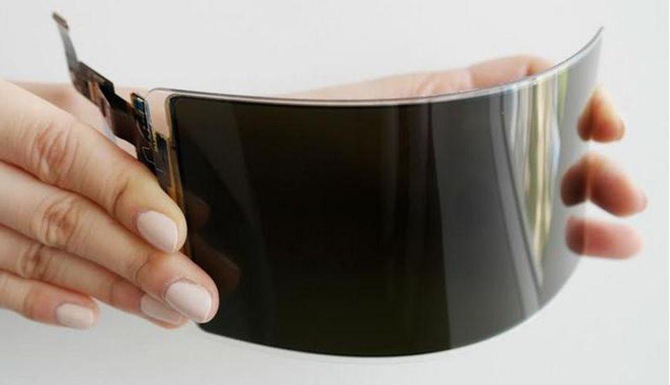 Samsung develops an 'unbreakable' flexible smartphone screen - Read More from CNET