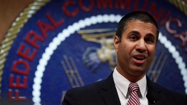 Lawsuit Threats Target FCC's New 5G Rules That Kneecap Local Control - Read More from Gizmodo