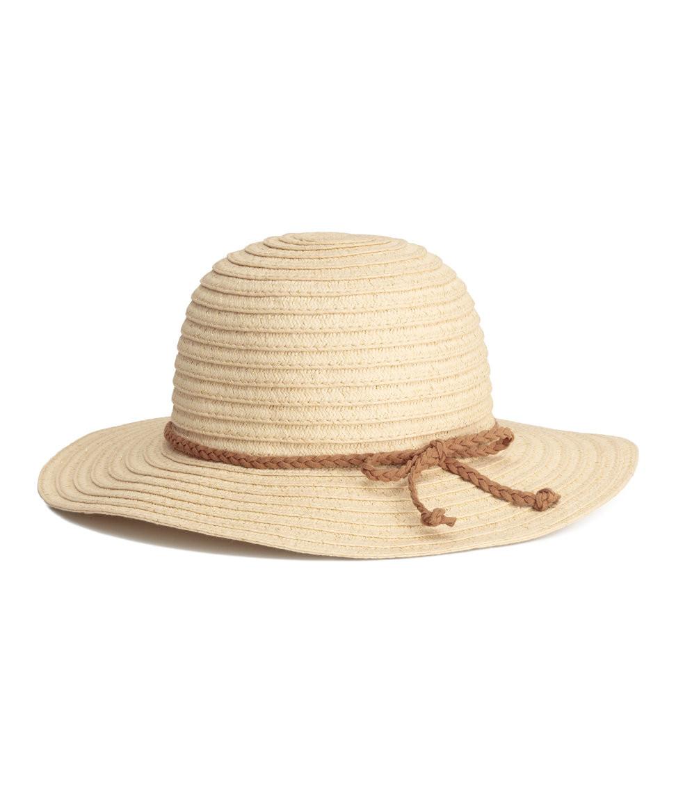 H&M Straw Hat $9.99