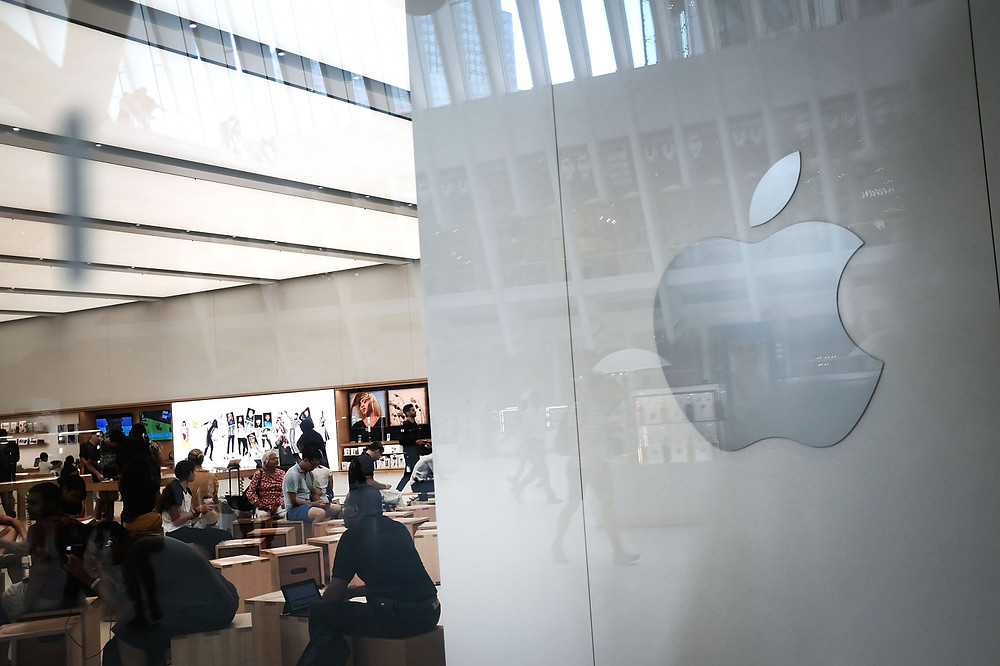In letter to Congress, Apple sends strongest denial over 'spy chip' story - Read More from Techcrunch