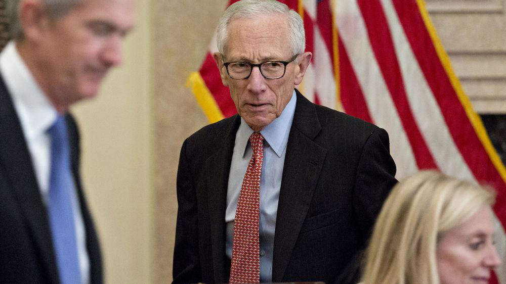 Fed Vice Chairman Fischer Resigns, Says Economy Is Stronger - Read More from Bloomberg