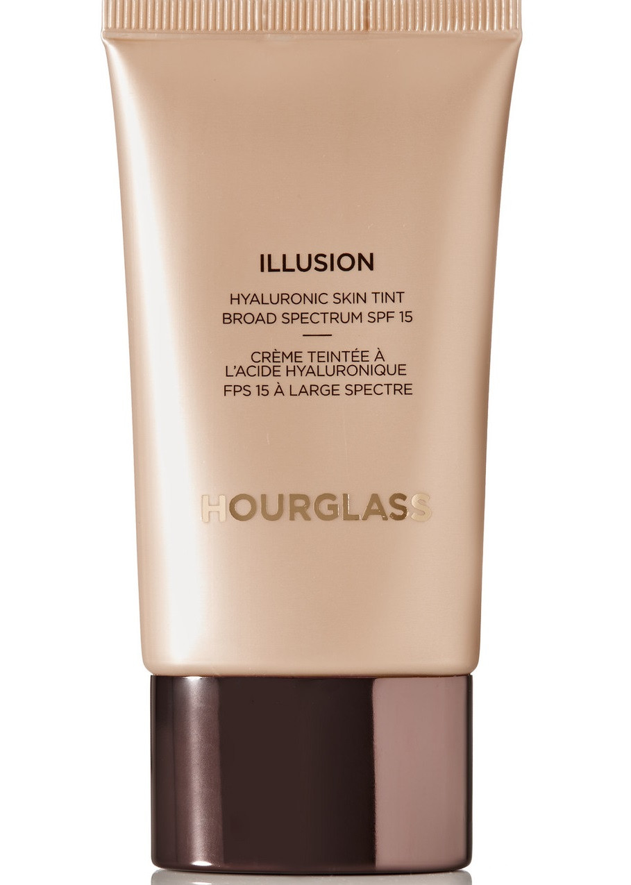 Hourglass Illusion® Hyaluronic Skin Tint SPF15 - Nude, 30ml $56