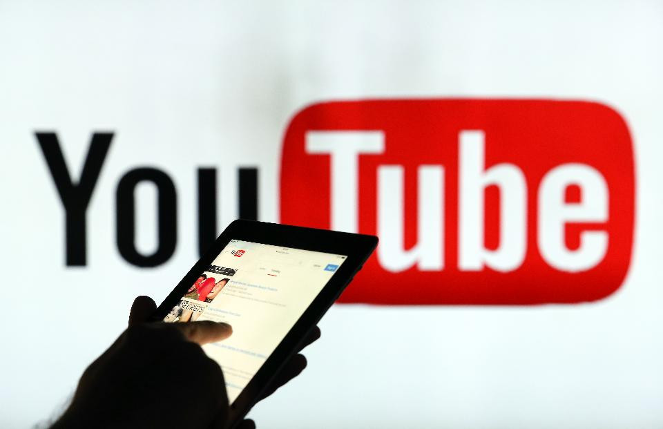 YouTube's $25 billion ad problem - Read More from Recode