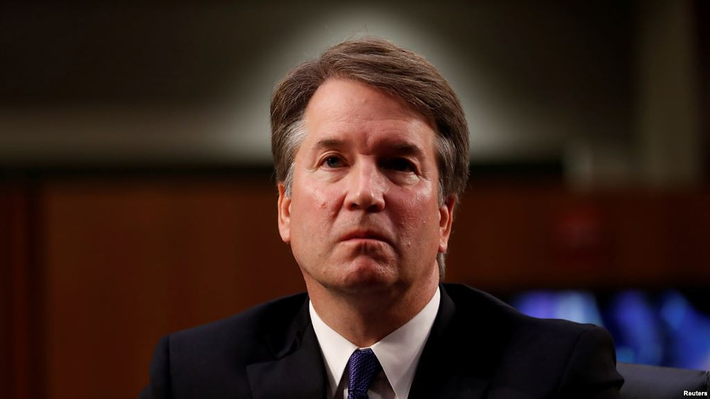 Accuser of Kavanaugh to testify on Thursday - Read More from Reuters