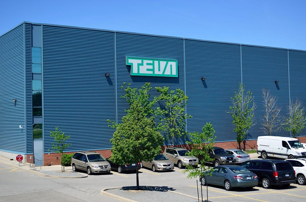 Teva China API plant smacked by FDA warning letter, adding to drugmaker's burdens - Read More from Fierce Pharma