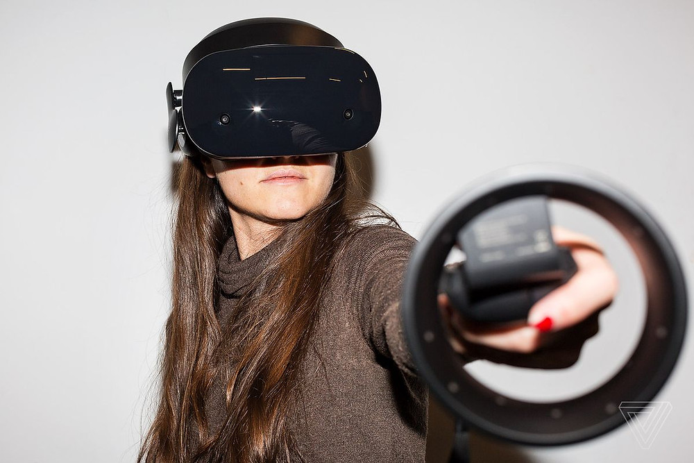 Microsoft says it's no longer planning VR support on Xbox - Read More from The Verge