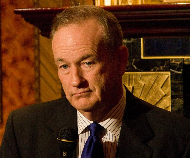 GSK, Sanofi, Bayer and Lilly join parade of advertisers marching off Fox News host O'Reilly's TV show - Read More from Fierce Pharma
