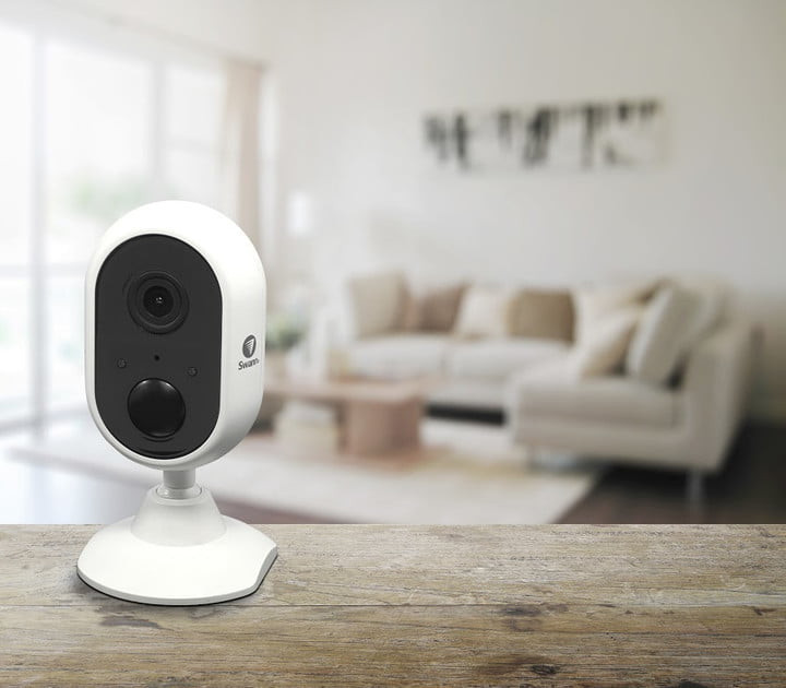 Swann tackles crime prevention month with two new security cameras - Read More from Digital Trends