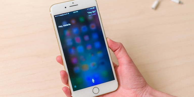 New patent suggests multiuser support could one day come to Siri - Read More from Digital Trends