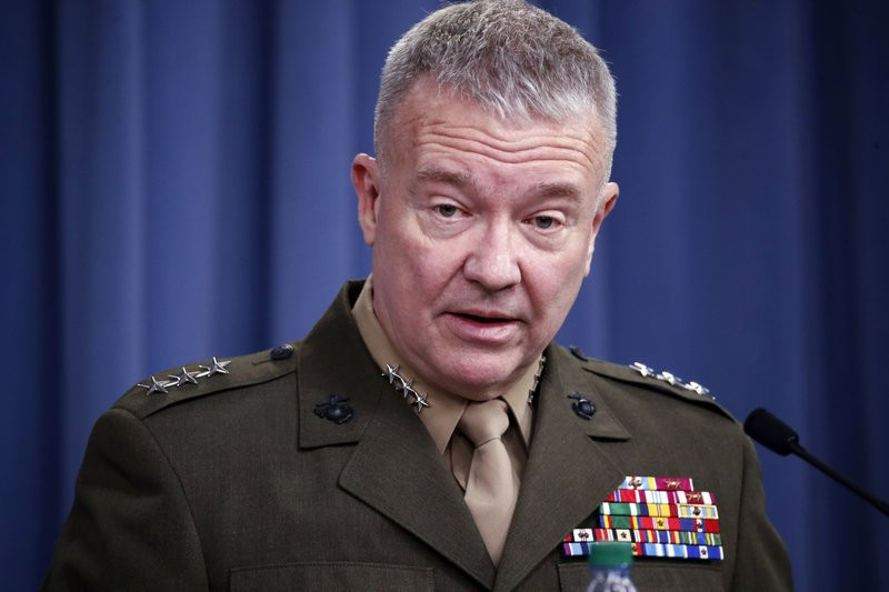 US commander says Mideast buildup prompted Iran 'step back' - Read More from Associated Press