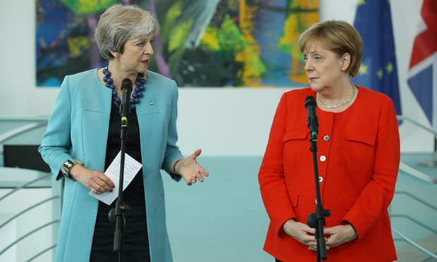 German sources deny Brexit deal offer amid panic in Remain campaign - Read More from The Guardian