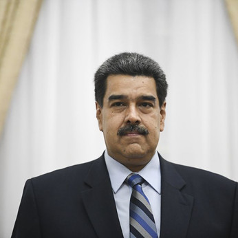 Venezuela, U.S. Have Met 'Secretly' for Months, Maduro Says