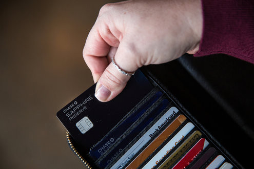 Chase Sapphire Reserve Card's Huge Bonus Will Be Slashed - Read More from The New York Times