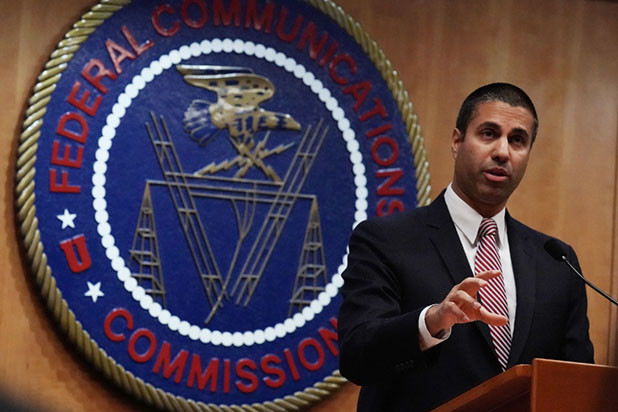 Court Rules FCC Must Release Records That Could Explain Fraudulent Net Neutrality Comments - Read More from Gizmodo