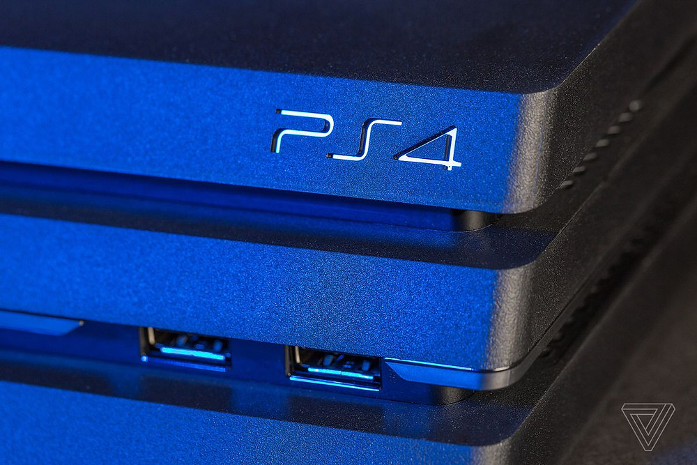 Sony confirms it will stop letting GameStop and other retailers sell PS4 download codes - Read More from The Verge