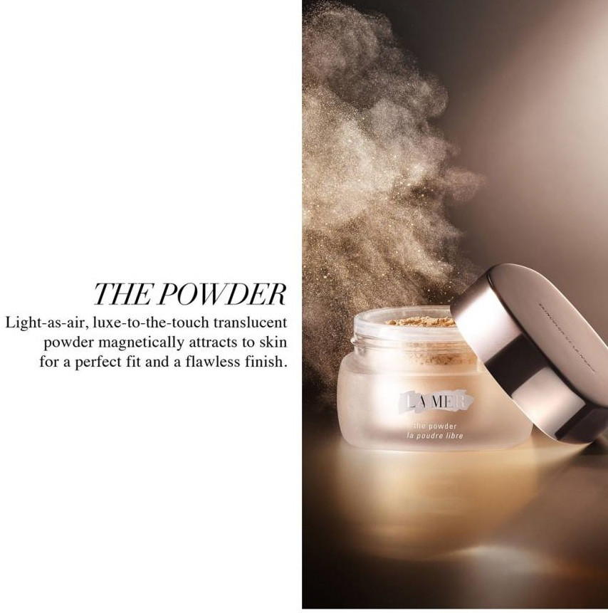 La Mer The Powder $95