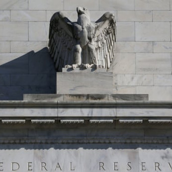 Federal Reserve cuts interest rates by 0.25% – its first in a decade