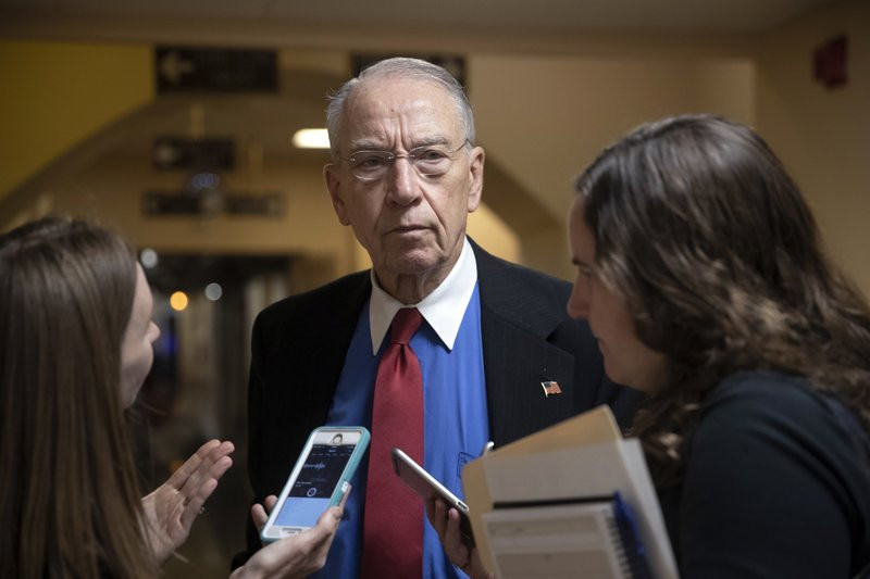 Senators want investigation of immigrant abuse allegations - Read More from Associated Press