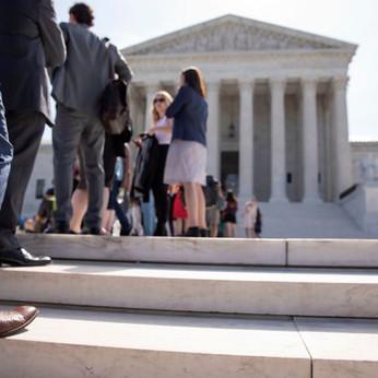 Supreme Court Declines to Set Limits on Political Gerrymandering