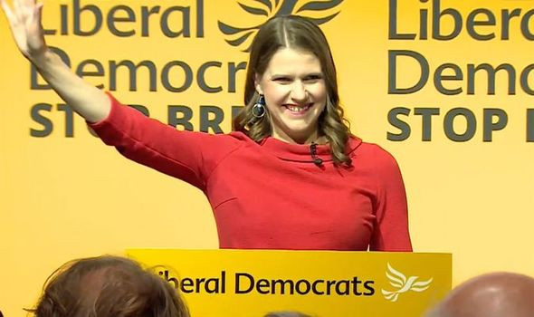 Jo Swinson elected new Lib Dem leader - Read More from The Guardian