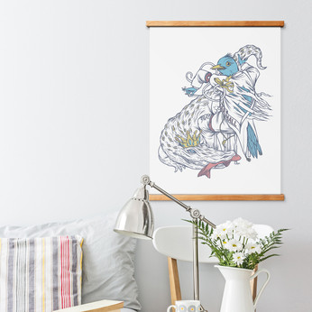 How To Guide For: Cutting Edge Wall Decor-Magnetic/Floating Frames & Prints