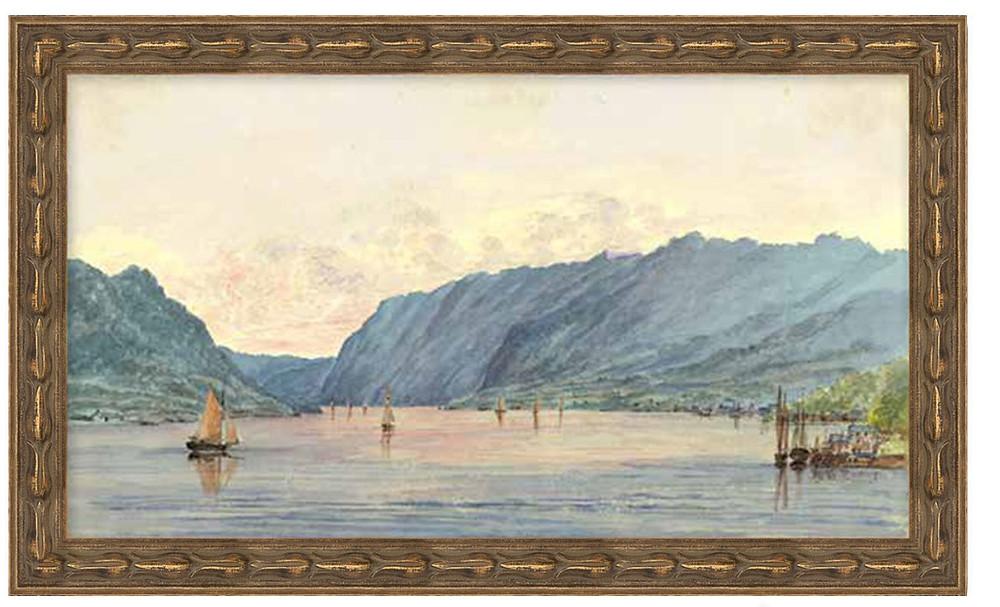 """Caribbean Seascape"" Giclee $125"