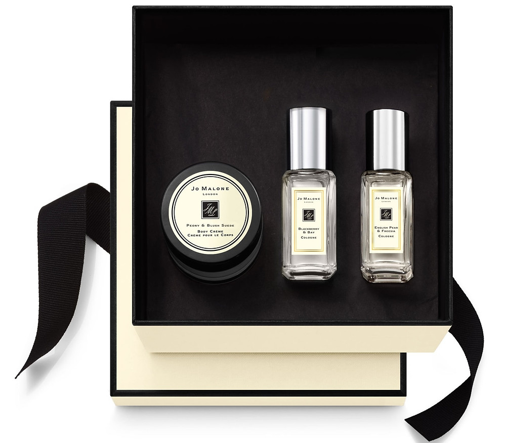 Jo Malone Discovery Collection $45
