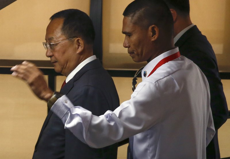 North Korea vows harsh retaliation against new UN sanctions - Read More from Associated Press
