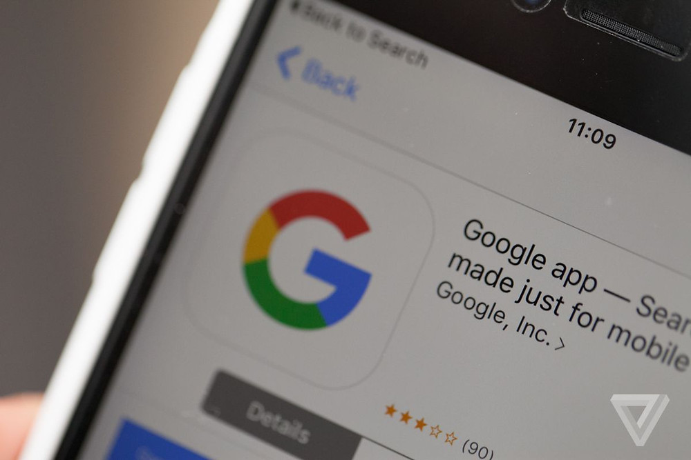 The Google app has a screenshot editing feature in beta - Read More from The Verge