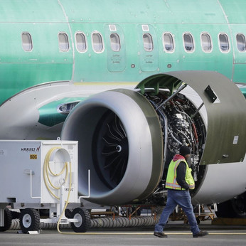Boeing Signals Additional Software Problem Affecting 737 MAX Airliners