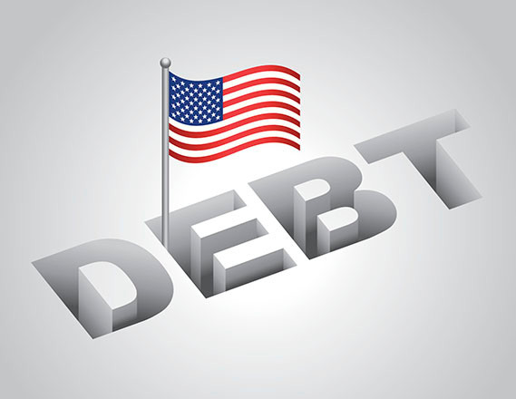 The National Debt Explained - Read More from Investopedia